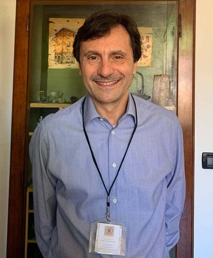 massimo umberto tomalino - curatori museo magmax asti